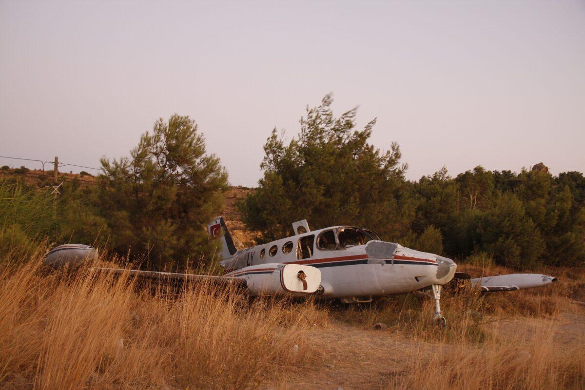 Interpretación de sueños accidente aéreo- ¿Qué significa soñar con un accidente aéreo?