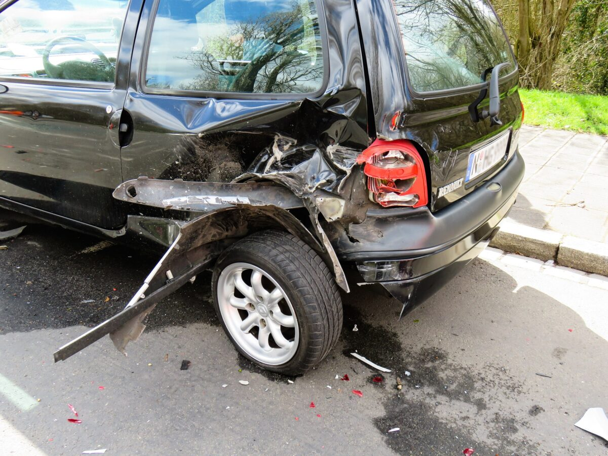 Interpretación de sueños accidente de tráfico – ¿Qué significa soñar con un accidente de tráfico?