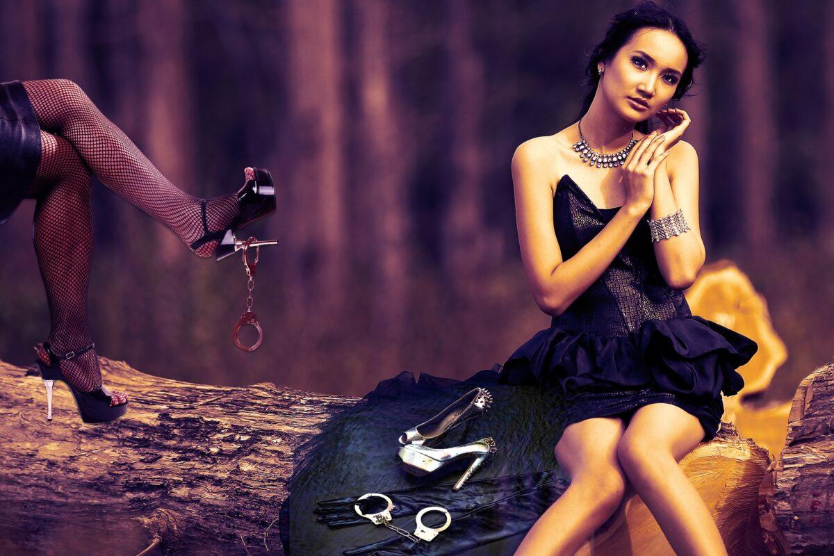 Interpretación de sueños mujer – ¿Qué significa soñar con una mujer?