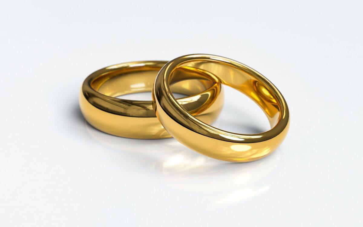 ¿Qué significa soñar con anillos?