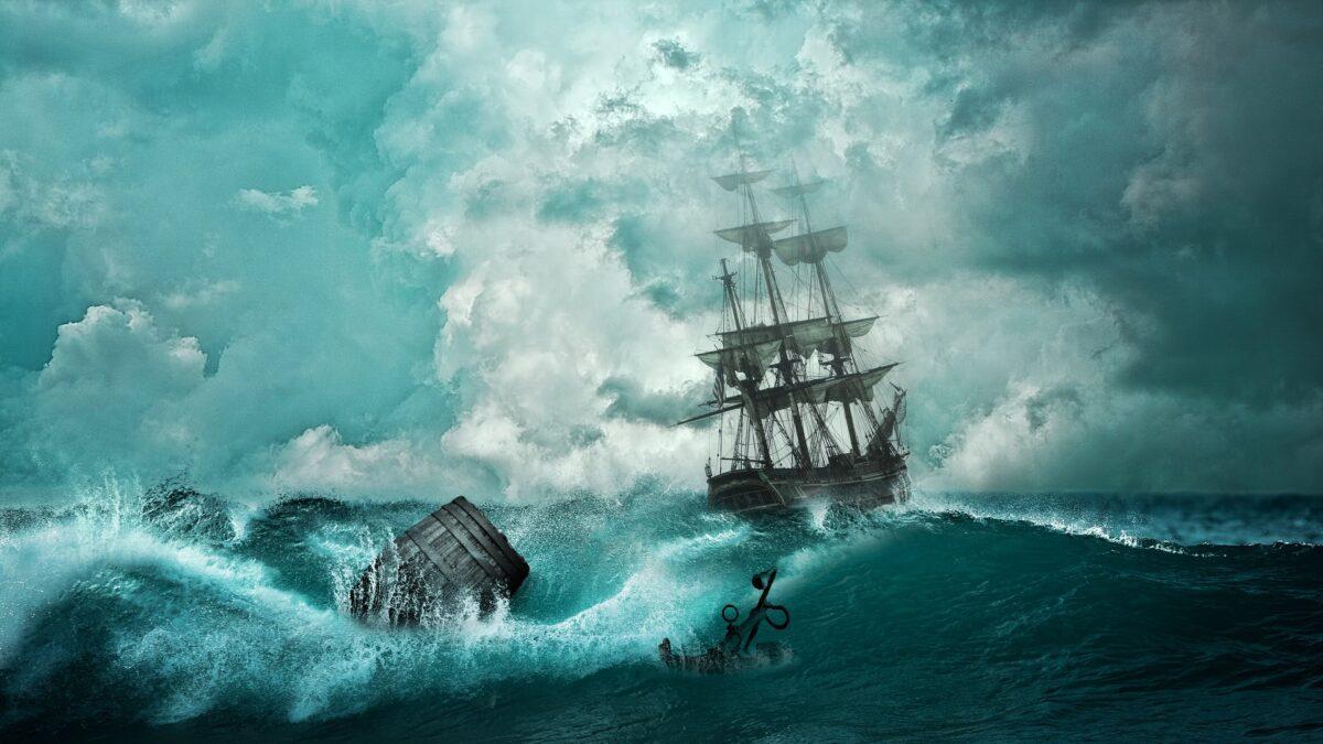 ¿Qué significa soñar con un barco?