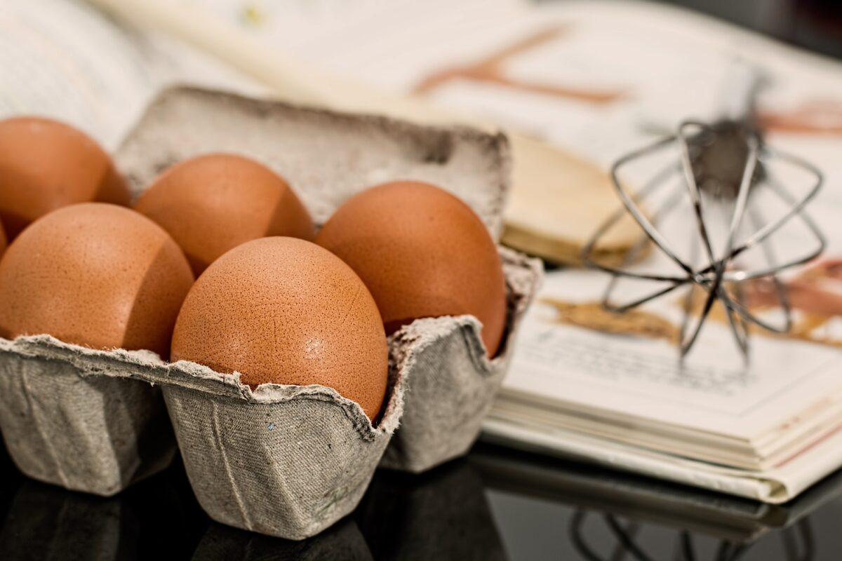 ¿Qué significa soñar con los huevos?
