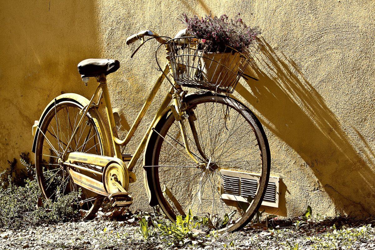 ¿Qué significa soñar con una bicicleta?