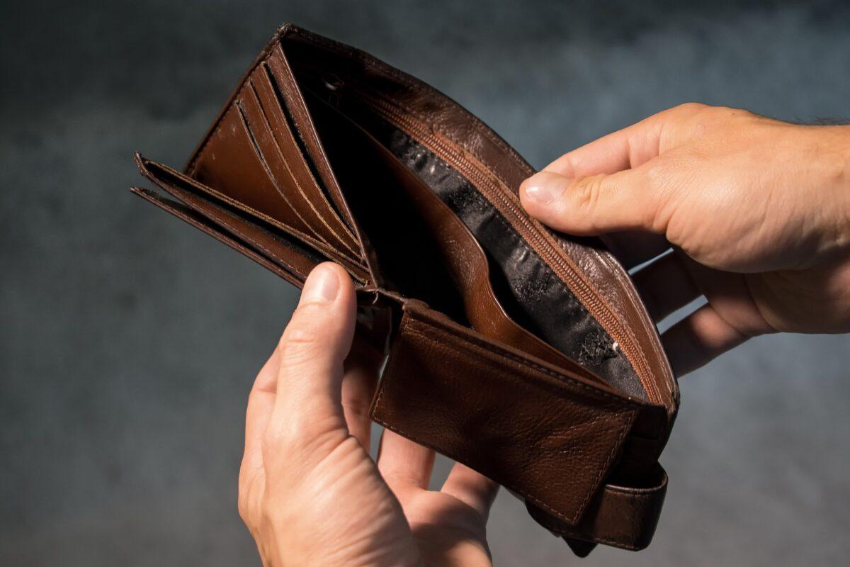 ¿Qué significa soñar con una billetera?