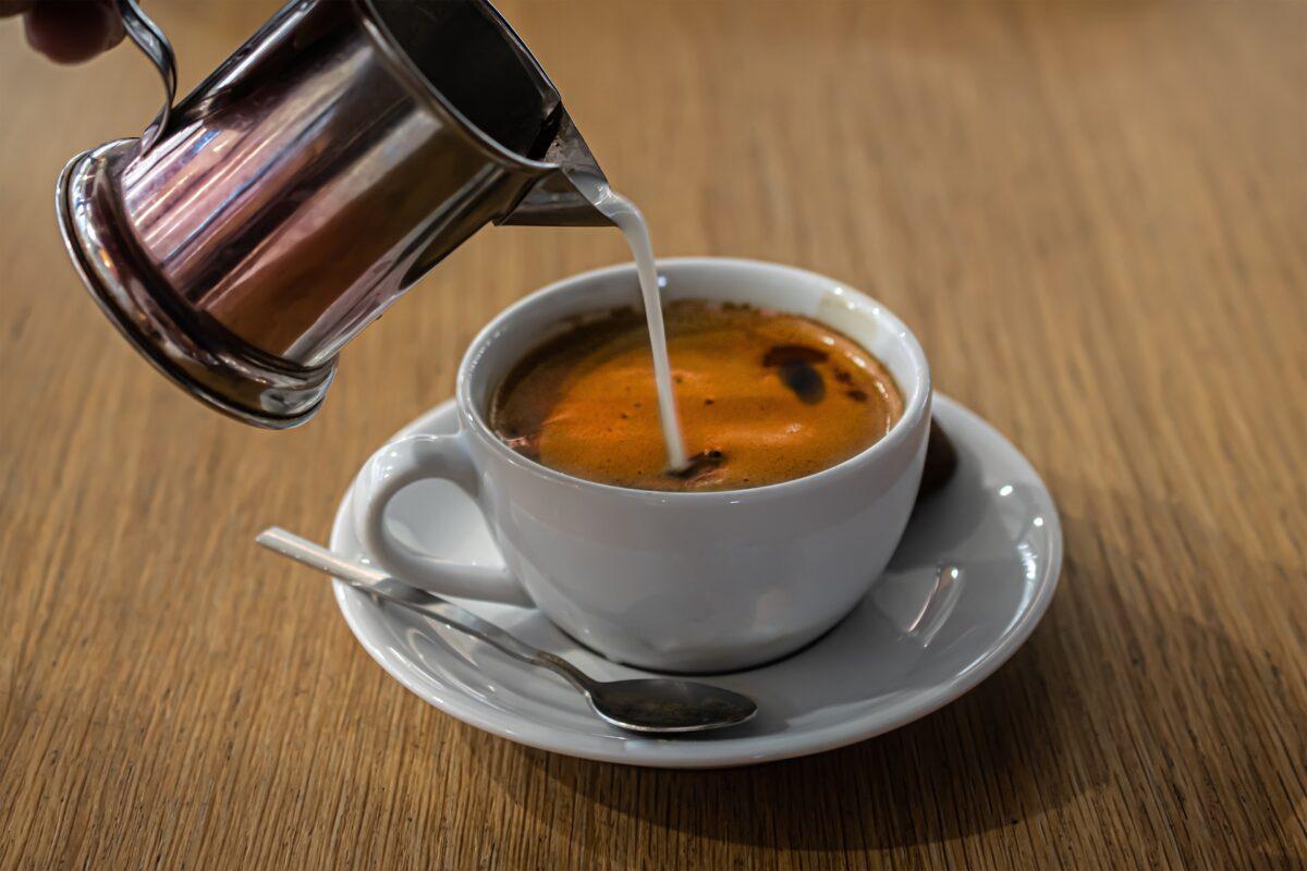 ¿Qué significa soñar con café?