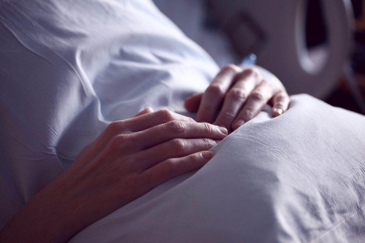 ¿Qué significa soñar con la enfermedad?