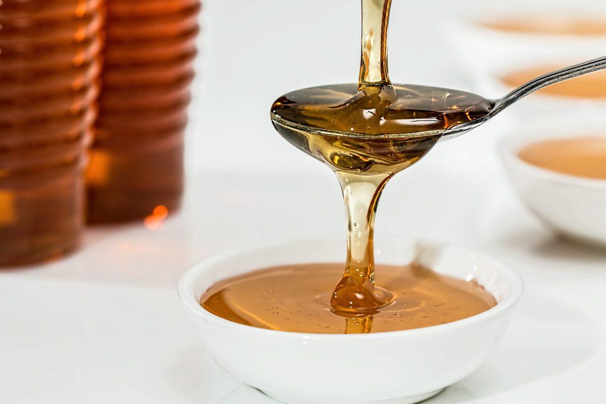 ¿Qué significa soñar con miel?