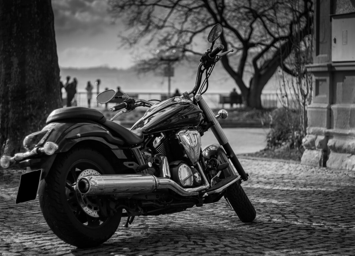 ¿Qué significa soñar con una moto?