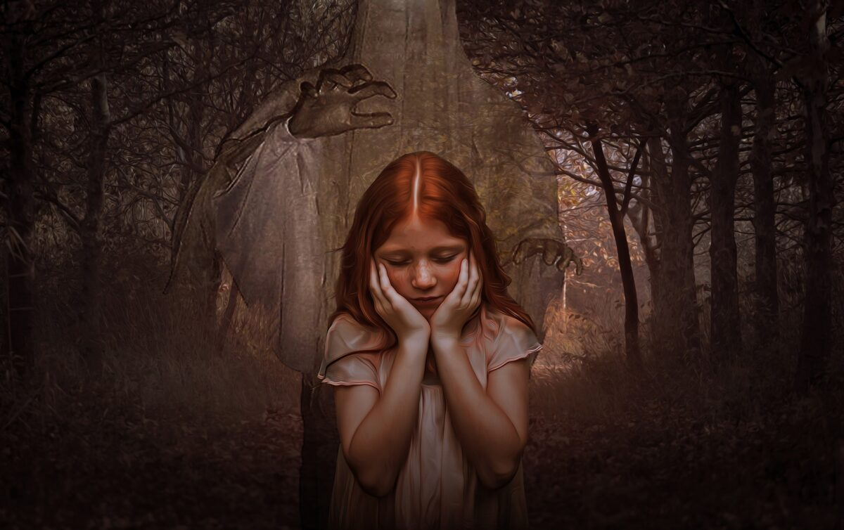Aquí es cuando comienzan las pesadillas de los niños: hechos asombrosos sobre los sueños