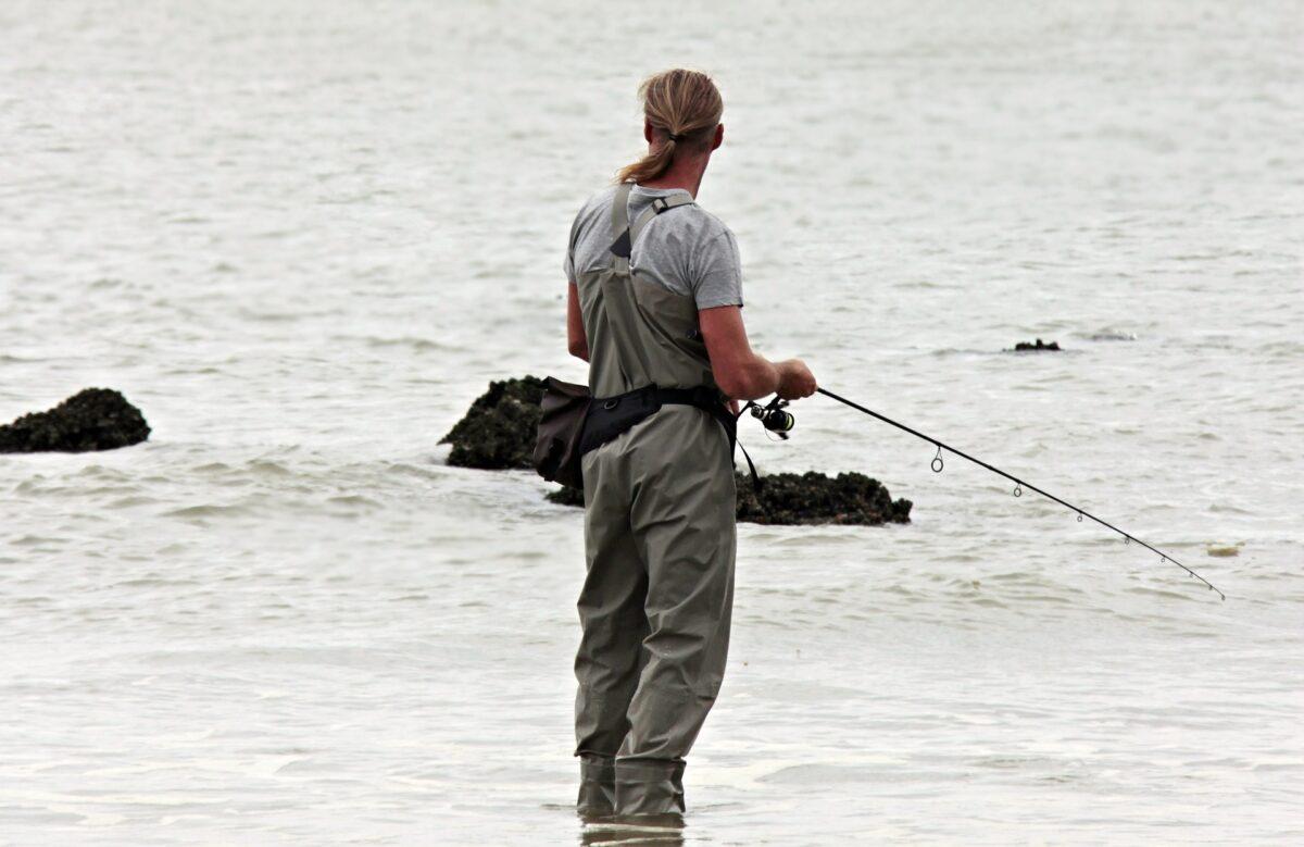¿Qué significa soñar con pescar?