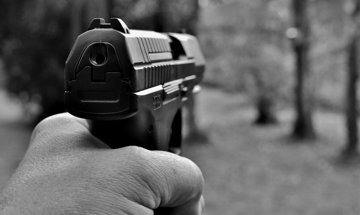 ¿Qué significa soñar con una pistola?