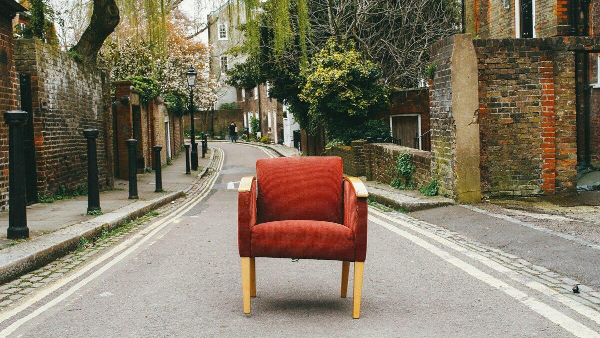 ¿Qué significa soñar con una silla?
