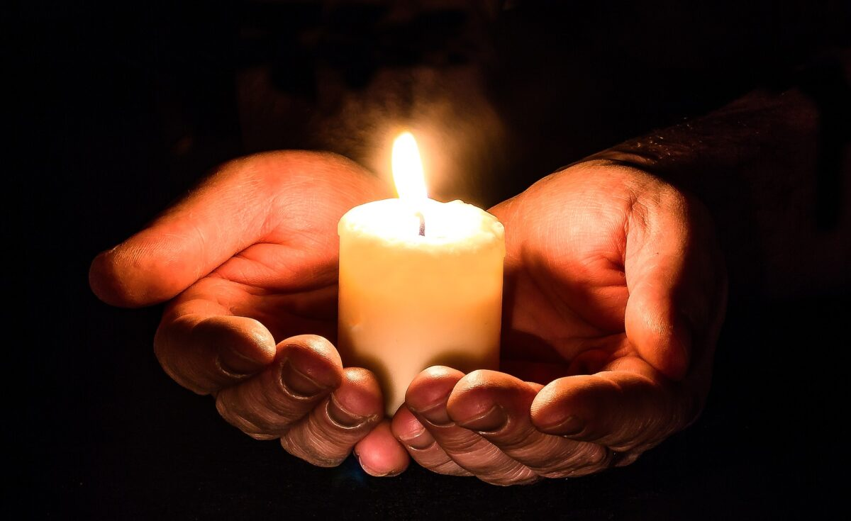 ¿Qué significa soñar con velas?
