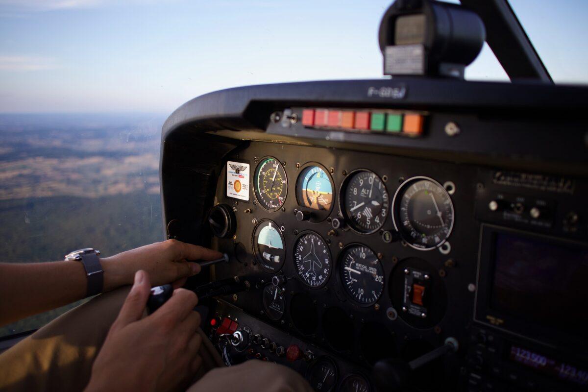 ¿Qué significa soñar con volar?