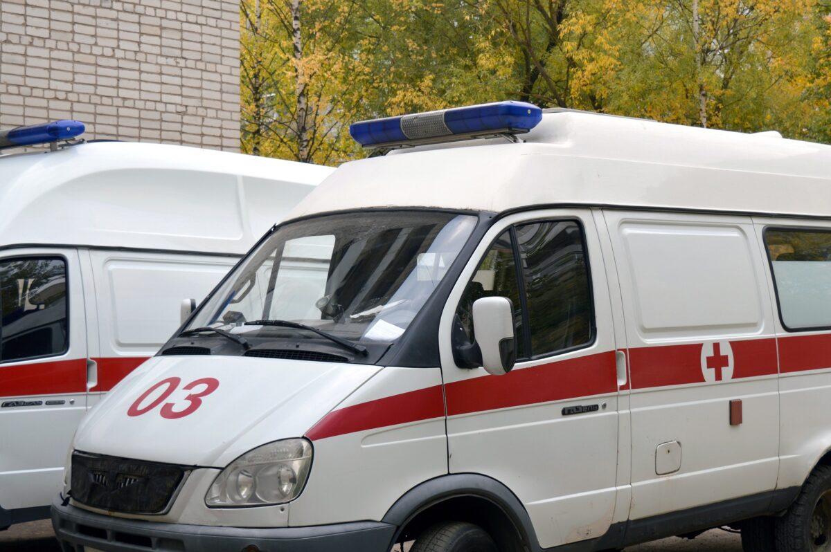 ¿Qué significa soñar con una ambulancia?