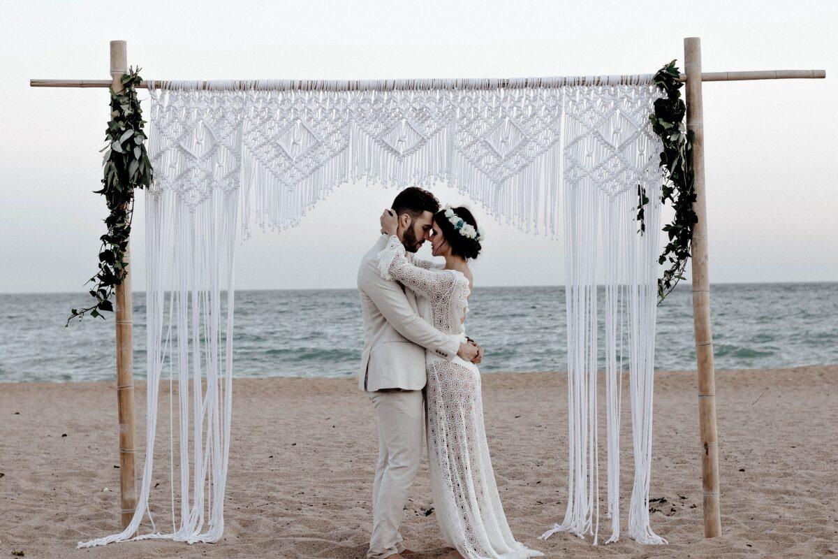 ¿Qué significa soñar con una boda?
