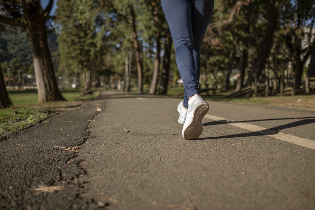 ¿Qué significa soñar con correr?