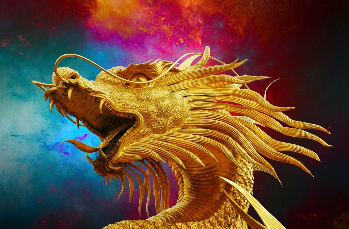 ¿Qué significa soñar con un dragón?