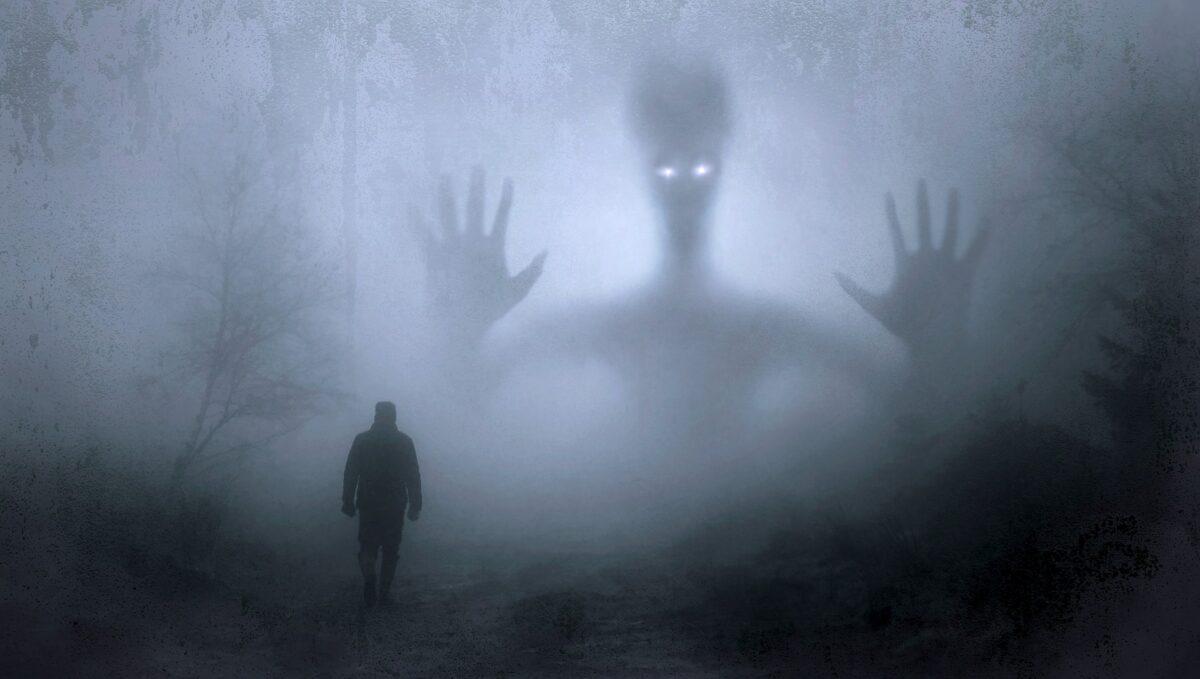 ¿Qué significa soñar con un fantasma?
