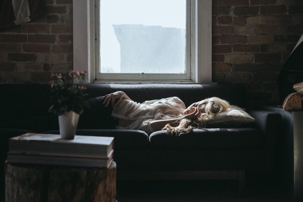 Interpretación de sueños dormir- ¿Qué significa soñar con dormir?
