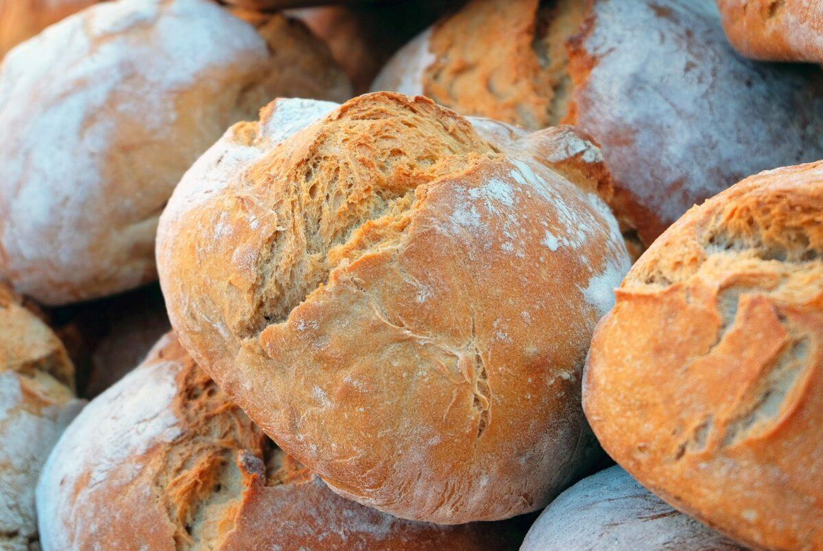 Interpretación de sueños pan- ¿Qué significa soñar con pan?