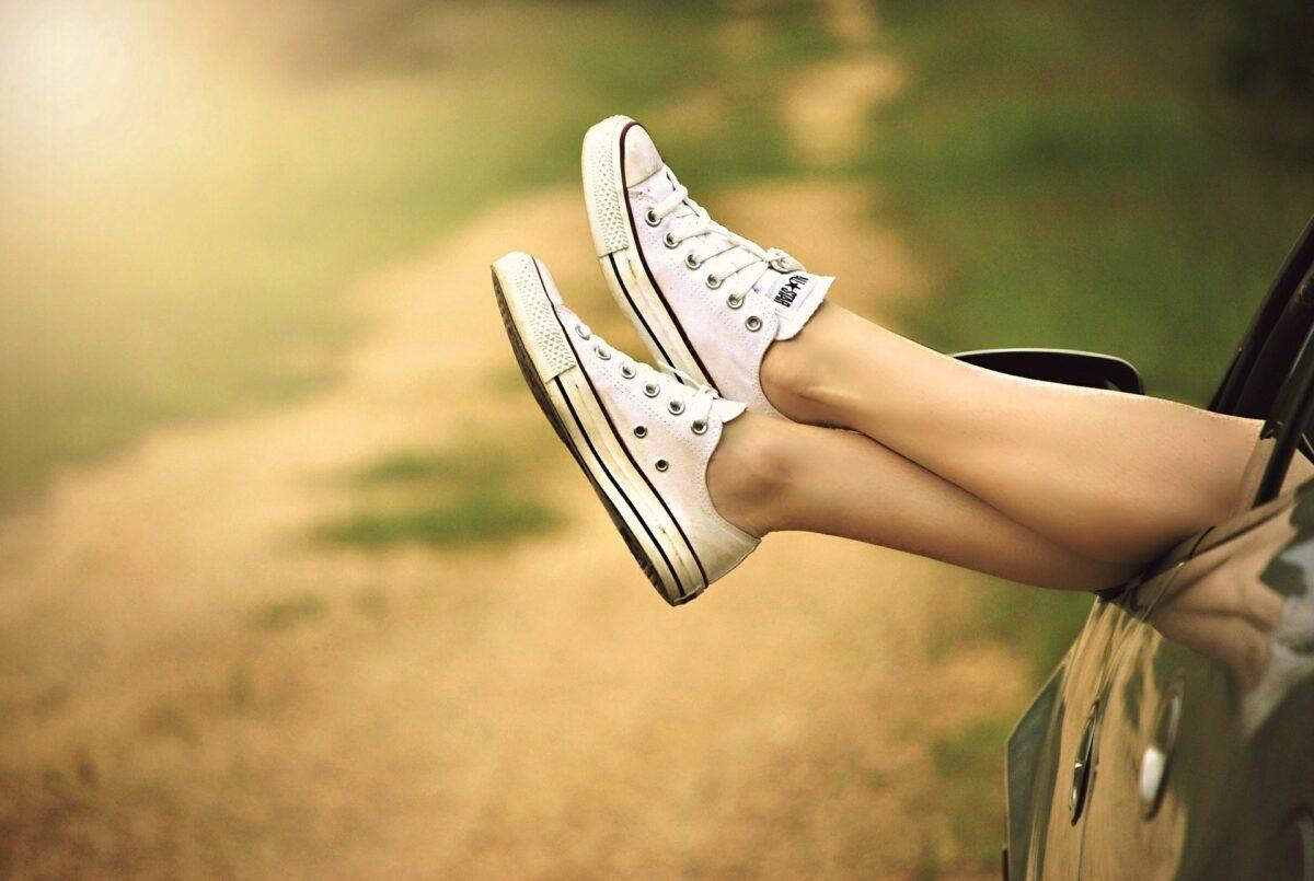 Interpretación de sueños zapatillas – ¿Qué significa soñar con las zapatillas?
